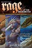 Mary Rosenblum: Rage of the Behemoth: An Anthology of Heroic Adventure