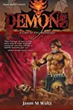 Carl Walmsley: Demons: A Clash of Steel Anthology
