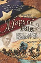 Maps of Fate (Threads West An American Saga)…