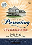 Friel, Todd: Drive by Parenting: 31 Parenting Lessonsbefore you get to work every day.
