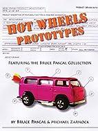 Hot Wheels Prototypes by Michael Zarnock