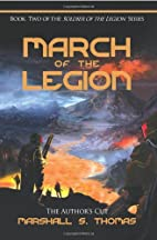 March of the Legion (Soldier of the Legion)…