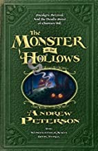 The Monster in the Hollows (Wingfeather…