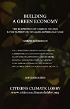 Building a Green Economy by Joseph Robertson