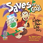 Joe the Monkey Saves for a Goal by John…