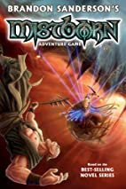 Mistborn Adventure Game by Brandon Sanderson