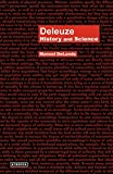 Delanda, Manuel: Deleuze: History and Science