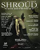 Gonzalez, J. F.: Shroud 11: The Quarterly Journal of Dark Fiction and Art