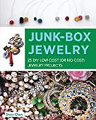 Junk-Box Jewelry: 25 DIY Low Cost (or No…