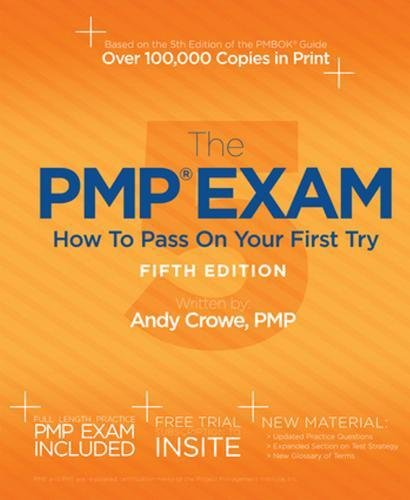 the-pmp-exam-how-to-pass-on-your-first-try-fifth-edition