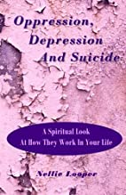 Oppression, Depression And Suicide: A…