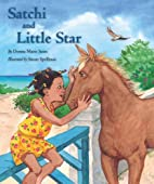 Satchi and Little Star by Donna Marie Seim