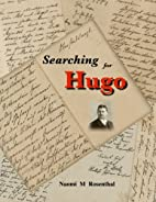 Searching for Hugo by Naomi Minna Rosenthal