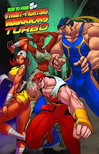how-to-draw-street-fighting-warriors-turbo
