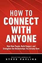 How to Connect with Anyone - Meet New…