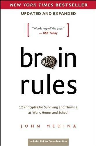 Brain Rules - John Medina