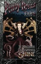 Penny Dread Tales: Volume III: In Darkness…