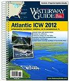 Dozier Media Group: Dozier's Waterway Guide Atlantic ICW 2012 (Waterway Guide. Intracoastal Waterway Edition)