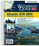 Dozier Media Group: Dozier's Waterway Guide Atlantic ICW 2013 (Waterway Guide. Intracoastal Waterway Edition)