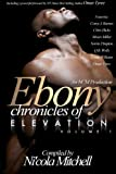 Tyree, Omar: Ebony Chronicles of Elevation