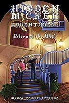 Hidden Mickey Adventures 1: Peter and the…