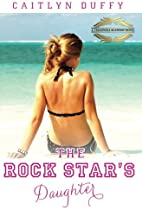 The Rock Star's Daughter (The Treadwell…