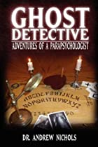 Ghost Detective: Adventures of a…
