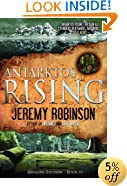 Antarktos Rising (Origins Edition)