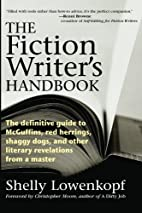 The Fiction Writer's Handbook by Shelly…