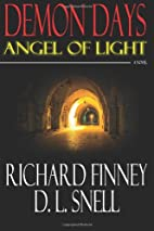 DEMON DAYS - Angel of Light by Richard…