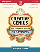 Creative Genius: How to Grow the Seeds of…