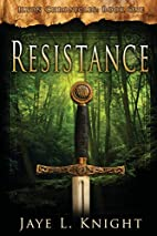 Resistance (Ilyon Chronicles) (Volume 1) by…