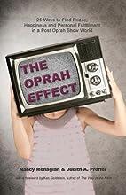 The Oprah Effect by Nancy Mehagian