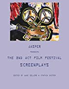 Jasper Presents the 2nd ACT Film Festival…