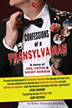 Confessions of a Transylvanian: a story of…