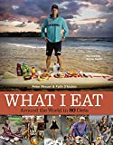 Menzel, Peter: What I Eat: Around the World in 80 Diets