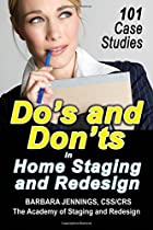 Do's and Don'ts in Home Staging…