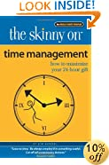 The Skinny on Time Management: How to Maximize Your 24-Hour Gift