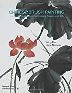 Chinese Brush Painting: An Academic Approach…
