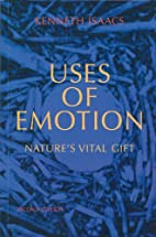 Uses of Emotion: Nature's Vital Gift by…