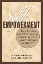 Self Empowerment: Nine Things the 19th…