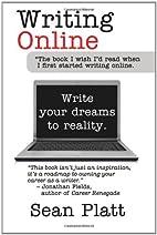 Writing Online by Sean Platt
