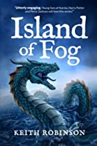 Island of Fog by Keith Robinson