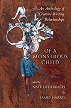 Of a Monstrous Child: An Anthology of…
