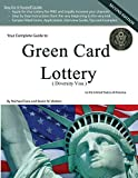 Faro, Michael Mota: Your Complete Guide to Green card Lottery (Diversity Visa) - Easy Do-It-Yourself Immigration Books - GreenCard