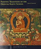 Painting Traditions of the Drigung Kagyu…
