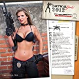 HBL Productions: Tactical Girls 2012 Gun Calendar