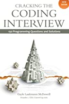 Cracking the Coding Interview: 150…