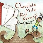Chocolate Milk, Por Favor: Celebrating…