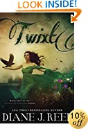Twixt (Enchanted Outlaw Series) (Volume 1)